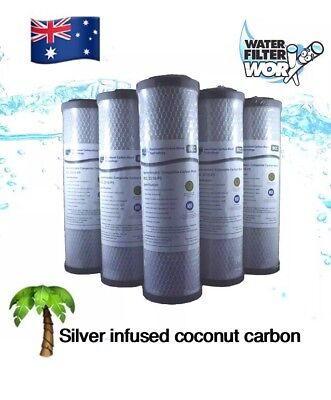 """SILVER 5 PACK 