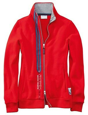 PORSCHE DESIGN Martini Racing Women's Sweat Jacket