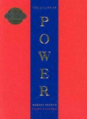 **NEW** - The 48 Laws Of Power (The Robert Greene Collection) (PB) - 1861972784