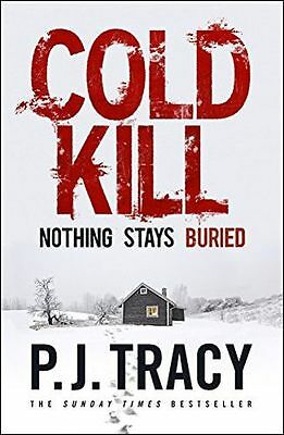**NEW** - Cold Kill: Monkeewrench 7 (HB) - 0718184238