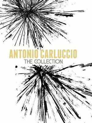 **NEW** - Antonio Carluccio: The Collection (HB) - 1849491860