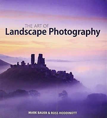**NEW** - The Art of Landscape Photography (PB) - 1781450528