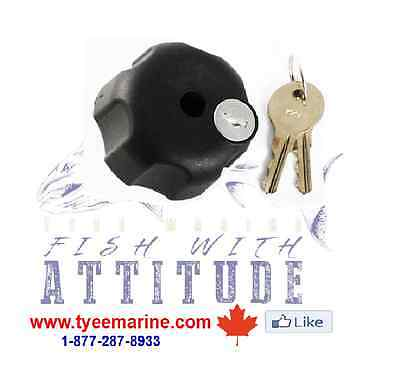 "Ram Mount Locking Knob for 1"" Ball in Canada 250-334-2942"