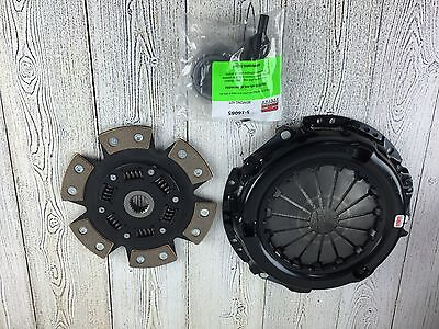 Competition Clutch Stage 4 for Toyota Supra 1JZGTE, 7MGTE W58 transmission