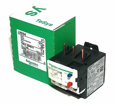 Schneider Electric LRD04 *****BRAND NEW***** [VB]