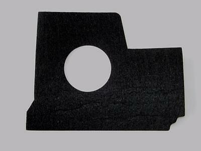 Singer Featherweight 221 Replacement Oil Drip Pad ** With Adhesive **