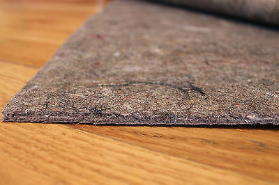 Premium Super Movenot Rug Pad for Hard Surfaces and Carpet All Sizes Available