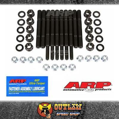 Arp Main Stud Kit Ford 351W With Windage Tray - Ar154-5503