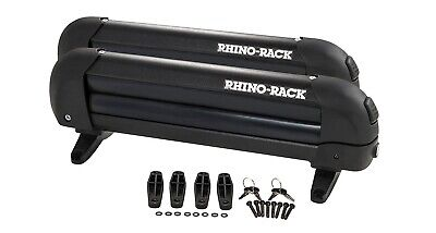 Rhino Ski and Snowboard Carrier - 3 skis or 2 snowboards (573)