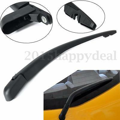 Rear Window Wiper Arm Windscreen Windshield For Vauxhall OPEL Zafira A MK1 98-05