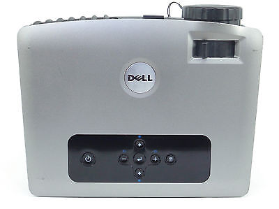 """Dell 2400MP DLP Projector, 3000 Lm, 1080i HD, """"bundle"""" - with Remote Control"""