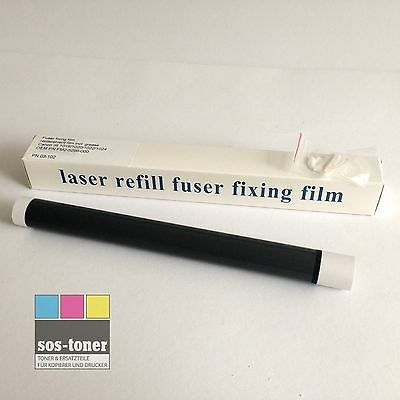 Fuser fixing film incl. grease Canon IR 1018,1020,1022,1024, FM2-5296-000