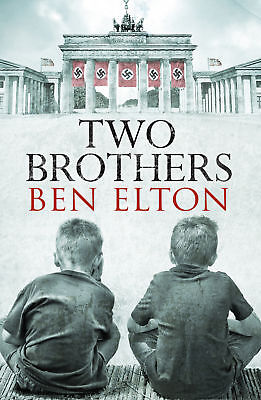 Ben Elton - Two Brothers (Paperback) 9780552775311