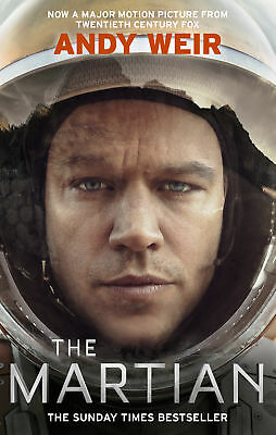 Andy Weir - The Martian (Paperback) 9781785031137