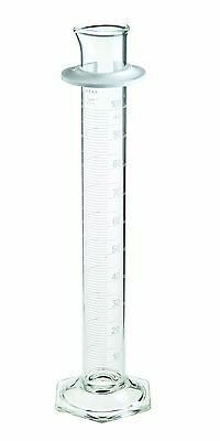 Pyrex Graduated Cylinder, Single Scale, Starter Pack, 5 per case, #FL1030