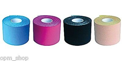 StarTape® SL Tape, Sport-Tape, kinesiologische Tapes, Tape-Verband, div. Farben