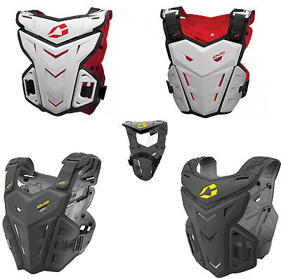 EVS F1 ROOST Guard Chest Protector s/m l/xl mx atv offroad motorcycle dirt bike