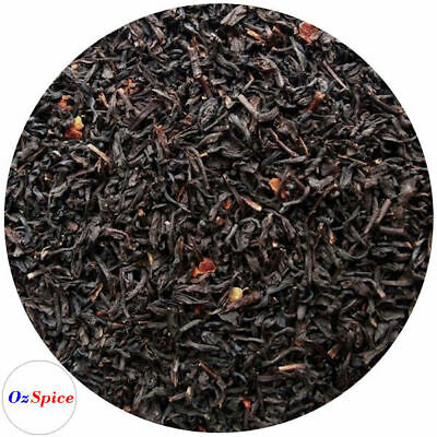Chilli & Chocolate FLAVOURED BLACK Tea - From $2.50 - ozspice