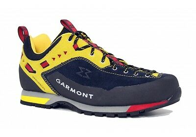 Outdoorschuh Garmont DRAGONTAIL LT  neu  farbe yellow