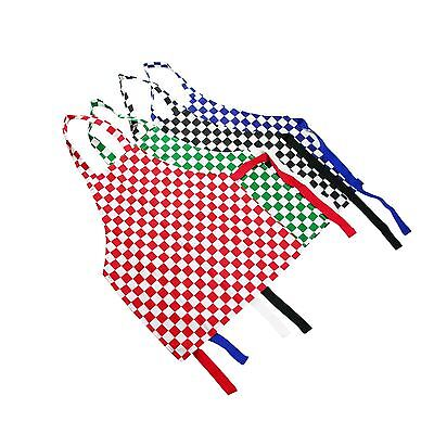 Kids Apron Cooking Art Aprons For Schools Boys Girls Teenagers