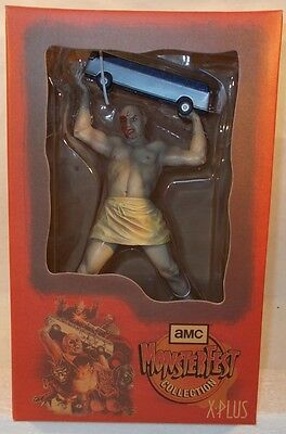"""AMC Monsterfest Collection - 9"""" War Of The Colossal Beast Movie Figure (MISB)"""