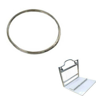 Replacement Wire for Wire Soap Loaf Cutter for Handmade Soap Making Supplies