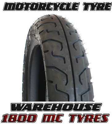 Shinko 712F 100/90-18 (H) Sport Touring Motorcycle Tyre