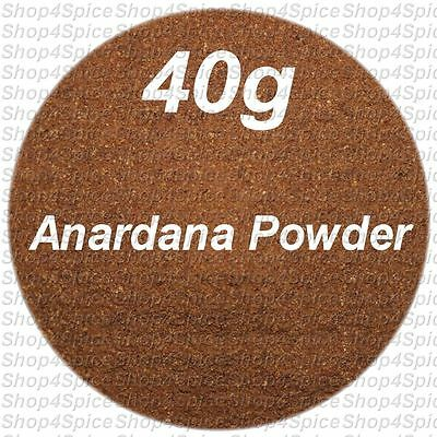 Pomegranate Seeds  Powder 50g,Herbs & Spices - ozSpice