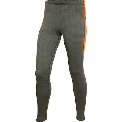 """Bottom Thermal Underwear Pants """"Active"""" Power Grid™ M2 Base Layer"""