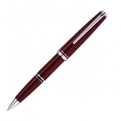 Penna Roller nuova MONTBLANC Cruise Collection Bordeaux 113041 Rollerball Pen