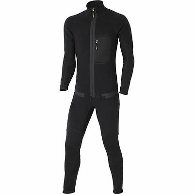 Speleo & Alpinism Warm Coverall Polartec Extremely Warm. Caving Under Suit.
