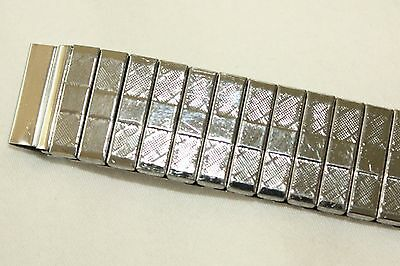 Mens Replacement Stretch Expansion Watchband for Native American Indian Watch