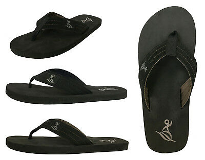 dec88cadc18f89 New MEN Classic Beach Sandals Flip Flops Size 7-13 Beach Gym.. (