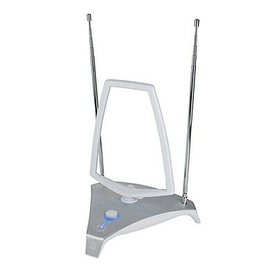 One For All SV 9365 antenna televisiva [Argento] NUOVO