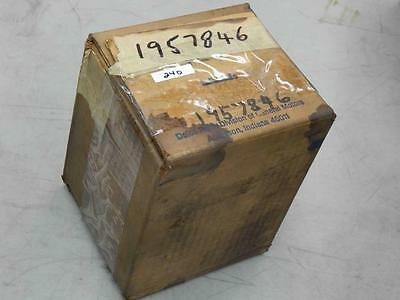 #240 Delco Remy 1957846 Engine Starter Housing (Slight Surface Rust) >NEW<