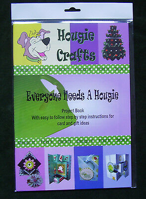 Hougie Board Project Book