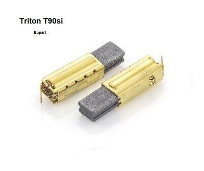 Triton AS1000, T90si, AS2000, T80si, Carbon Motor Brushes, Power Shower,