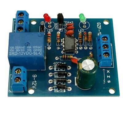 NEW Liquid Level Controller Sensor Module Water Level Detection Sensor