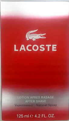 Lacoste Style en play After Shave 125ml Spray - Vintage - New & Rare
