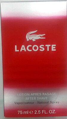 Lacoste Style en play After Shave 75ml Spray - Vintage - New & Rare
