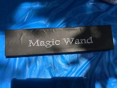 """Harry Potter Death Eater  """"lord Voldemort"""" Illuminated Wand"""