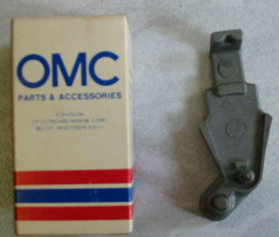 NEW OMC OEM EVINRUDE JOHNSON Lever Arm /& Pin Assembly #985387 #0985387
