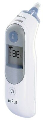 Braun Irt6500us Thermoscan® 5 Ear Thermometer, by Braun, (The Braun ThermoScan)