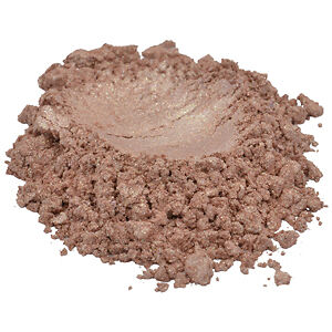 Powdered Sparkle Artisan Coral Mica - 1 oz
