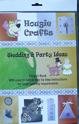 Hougie Wedding & Party Ideas Project Book