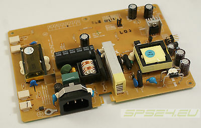 Power Board & Inverter For Acer P205He V173E X193We X203, Aip-0180, 55.lcl0E.001