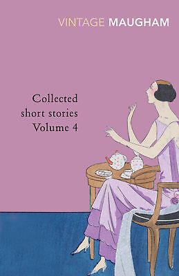 W. Somerset Maugham - Collected Short Stories Volume 4 (Paperback) 9780099428862