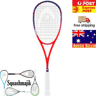 Head Graphene Touch Radical 135 - squash racquet BRAND NEW 2018 (replaces Xenon)