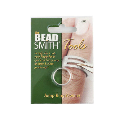 BeadSmith® JRR2 Tool for Opening & Closing Jump Rings * Jewelry Making