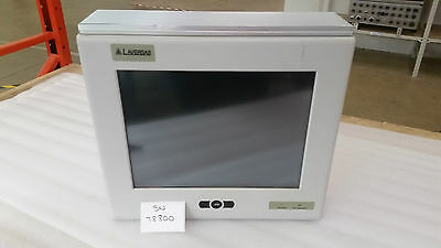 Laversab 2800-DC Rev A SN 78800 Tested - Includes mounting bracket